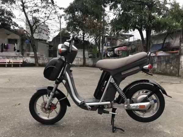 Xe đạp điện nijia cũ