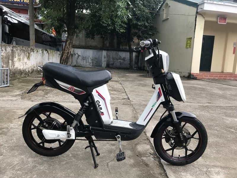 xe đạp điện cũ giá rẻ tại Hồ Chí Minh