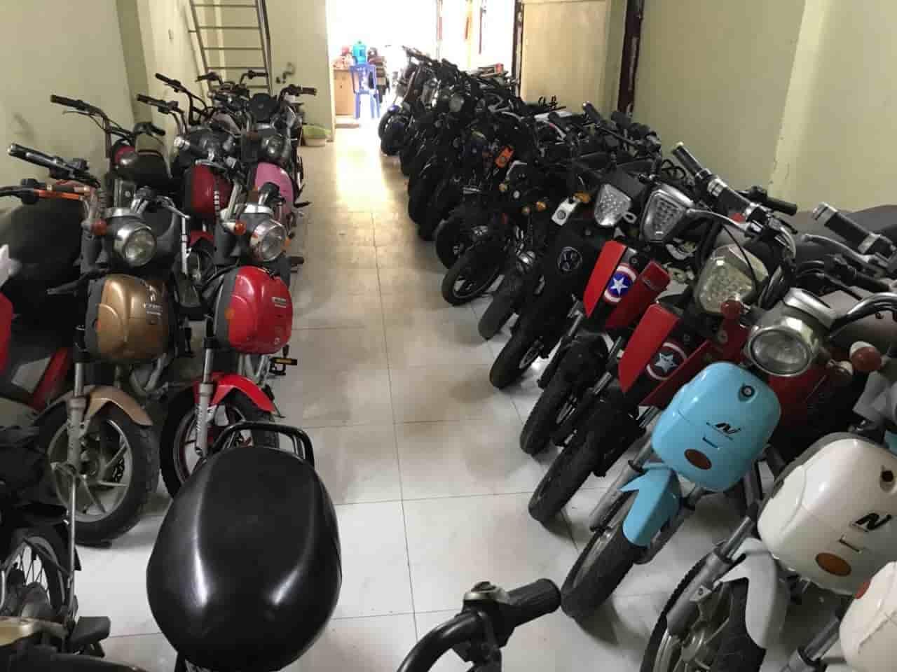 bán xe đạp điện cũ - xe máy điện cũ