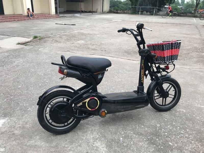 xe đạp điện m133